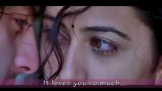 Is Dard-e-dil Ki Sifarish (Baarish) with english subtitles - Yaariyan ful song HD