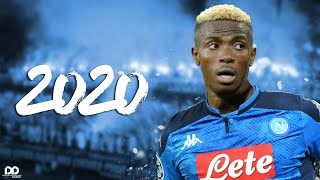 This is Why Napoli Signed Victor Osimhen! Insane Skills/Goals/Assists