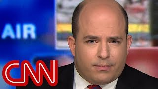 Hear the death threat made to Don Lemon and Brian Stelter
