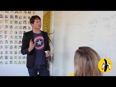 Entrepreneur Tip: Framework to Innovate with Nils Vesk