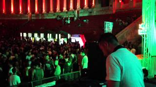 Mihai Popoviciu live @ Kristal Night Out @ Arenele Romane (28.06.2013)