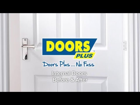 Internal Doors Doors Plus