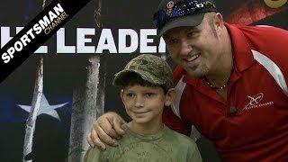 Texas Trophy Hunters Extravaganza Part 1