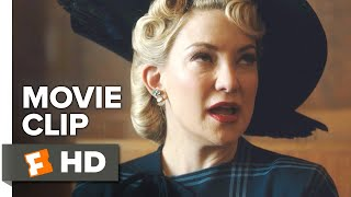Marshall Movie Clip - He Had a Knife (2017) | Movieclips Coming Soon
