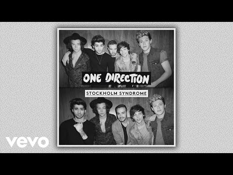 One Direction - Stockholm Syndrome (Audio)