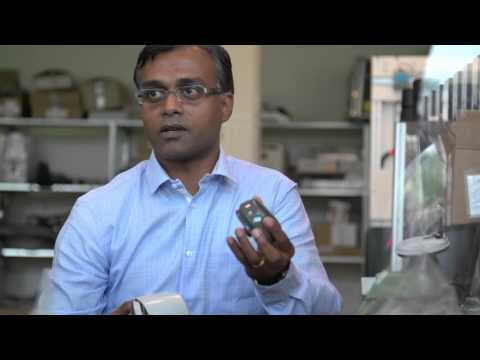 Philips Connected Luminaire - Hardware architect - Biju Kumar about Philips Innovation Services