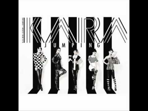 Kara - Jumping (Download Link)