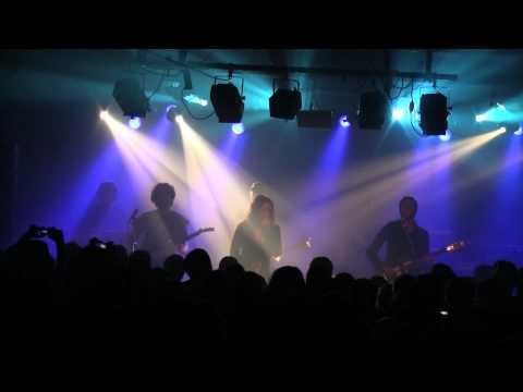 Autumn (live) - Paradise Nox (Krakow 29-01-2010)
