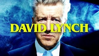 El extraño universo de DAVID LYNCH