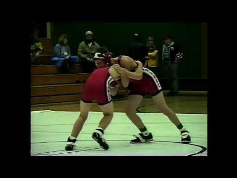 NAC - Saranac Mod Wrestling  1-11-01