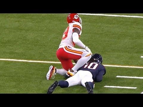 Houston Texans vs Kansas City Chiefs