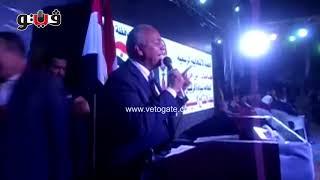 مصطفى بكري: «السيسي» أنقذ مصر من حرب أهلية     -