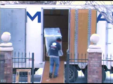 Boulder Movers, Denver and Vail Moving Company Colorado