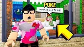 This YouTuber Was BRAINWASHED.. And I Had To CURE Him! (Roblox)