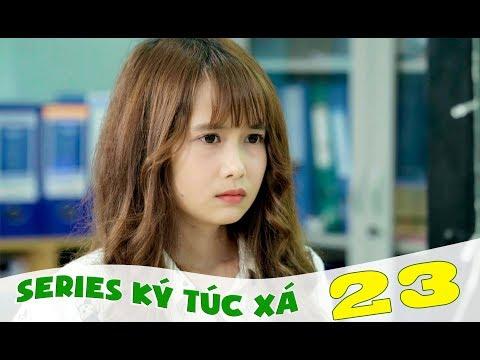 Ký Túc Xá - Tập 23 - Phim Sinh Viên   Đậu Phộng TV