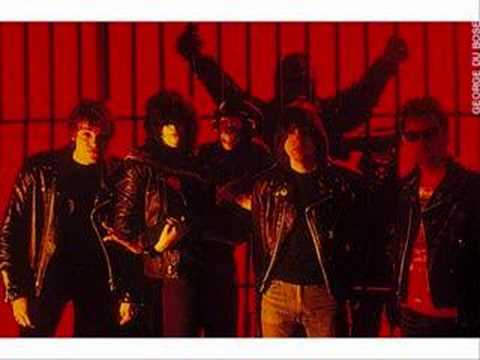 Baixar The Ramones - Carbona Not Glue/Listen To My Heart (1986)