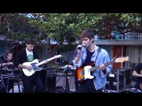 Day Wave - Total Zombie – Live in San Francisco, Phoenix Hotel