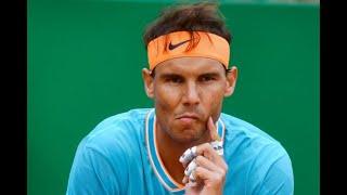 Rafael Nadal admits 'hard to return to court' after Monte Carlo shocker