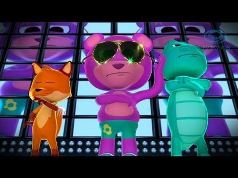 Yo Soy tu Osito Gominola - Canciones Infantiles del Zoo
