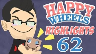 Happy Wheels Highlights #62
