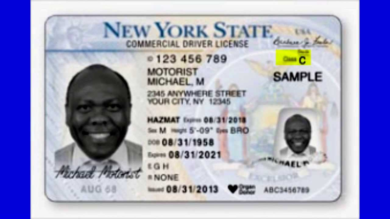 Some Info Regarding Cdl Driver License Requirements