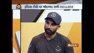 Exclusive   I will never cheat my country for money: Mohammed Shami to India TV