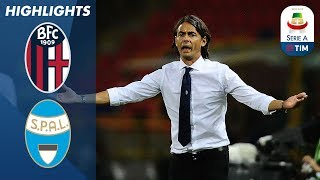 Bologna 0-1 SPAL | Un vero e proprio siluro di Kurtić garantisce alla SPAL una vittoria | Serie A