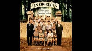 Les Choristes- L'arrivée à l'école