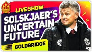 Solskjaer Refusing to Change! Man Utd News