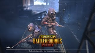 PUBG Mobile 🔴 Live Stream | Rushing for chicken dinners S7 | Paytm on screen