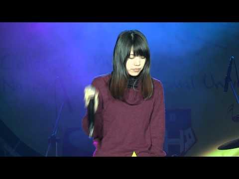 臺師大 3rd阿勃勒盃歌唱大賽 獨唱組05-王婉倩-戴佩妮-你要的愛