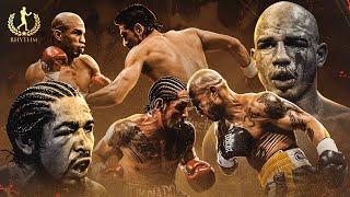 The Greatest Revenge In Boxing - The Cotto vs Margarito Saga