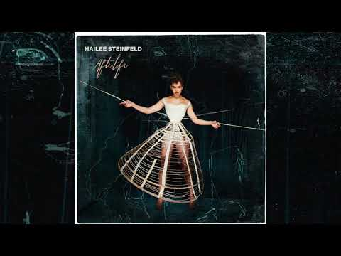 Hailee Steinfeld - Afterlife (Official Audio)