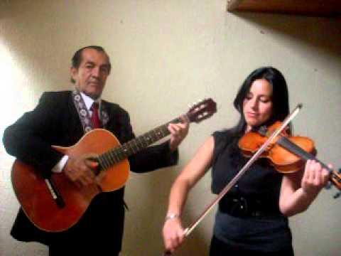 Tristezas del alma( vals)- violin de medianoche