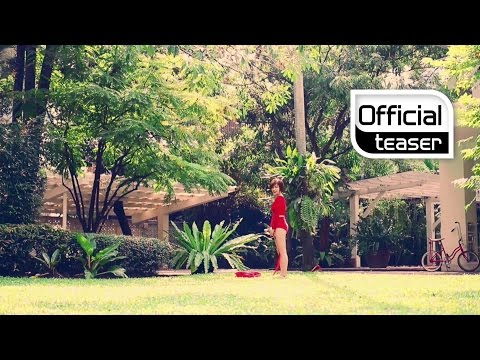 [Teaser 2] GAIN(가인) _ Apple (Feat. Jay Park(박재범)) (Preview Video) [Hawwah]