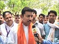 This is pro-incumbency vote, says Rajyavardhan Singh Rathore