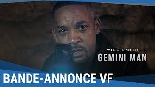 Gemini man :  bande-annonce VF