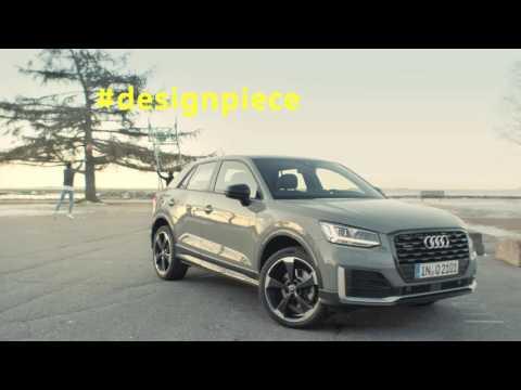 Audi Design - Interior / Exterior