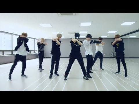 NCT DREAM (엔시티 드림) - GO Dance Practice (Mirrored)