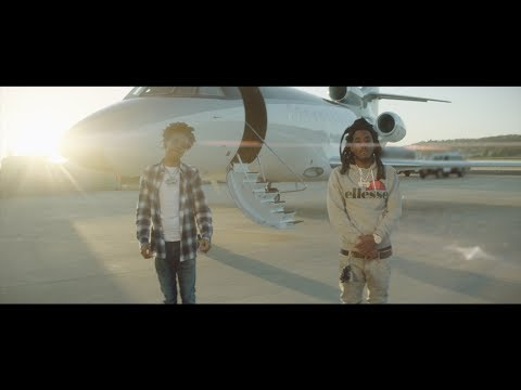 Lil Poppa – No More feat. Mozzy (Official Music Video)