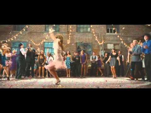 Footloose 2011 Final Dance Scene (HD)