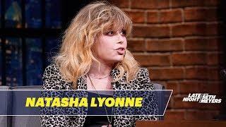 Natasha Lyonne Might Follow You Home