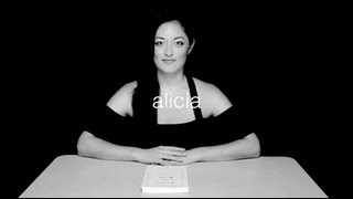 Hysterical literature session two alicia - 1 part 10