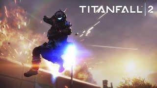 Titanfall 2 - Pilóta Játékmenet Trailer