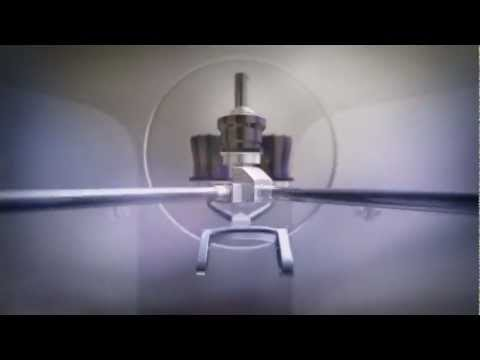 e-Motion with Mechatronic Excellence from WITTENSTEIN