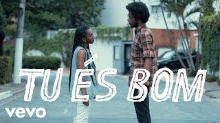 DJ PV - Tú és Bom (Lyric Video) ft. Julia Vitória