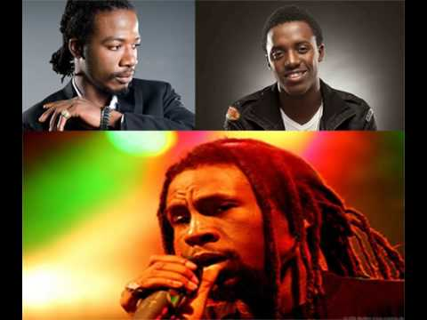 Jah Cure Meets Romain Virgo Mix 2016! (New Reggae Mix 2016)