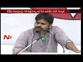Pawan Kalyan to participate in handloom weavers meeting at Mangalagiri today