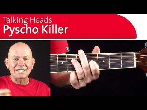 Baixar Psycho Killer by Talking Heads