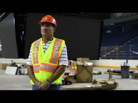 Niagara Ice Dogs Owner - Bill Burke